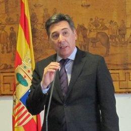 Ricardo Oliván