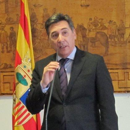 """Aragón.- Oliván asegura que el Gobierno de Aragón """"no baraja"""" cobrar a los pacientes por la hospitalización"""