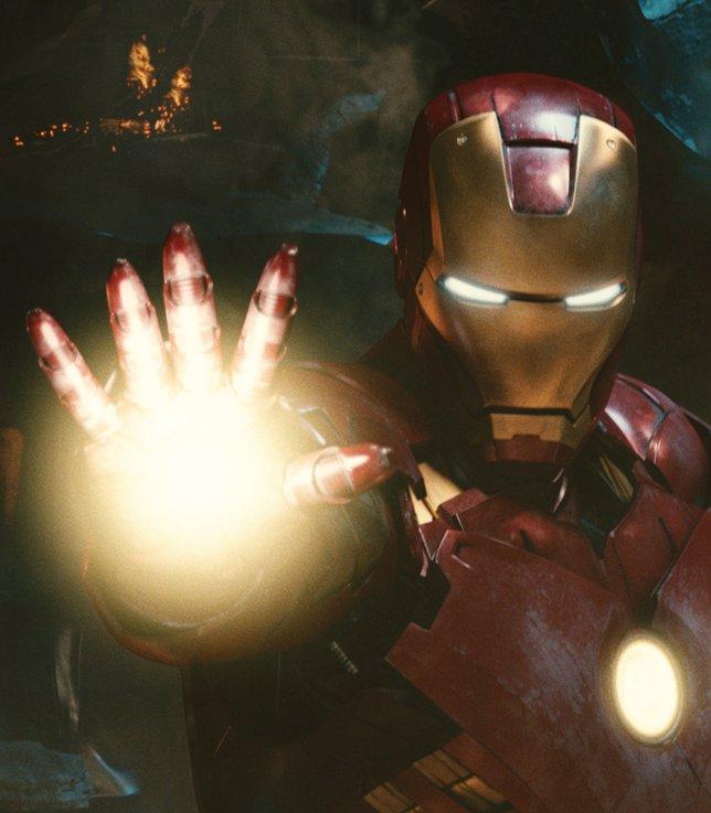 Firma Juguetes Derechos Man Demanda Iron A Marvel De Por Los Una H92DWYEI