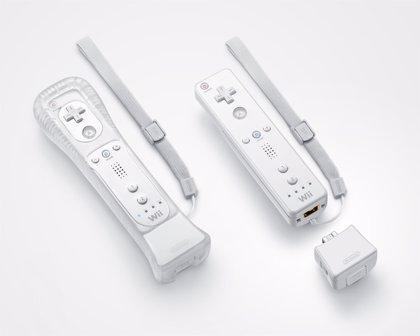 El mando de la Wii ayuda a diagnosticar una enfermedad ocular infantil