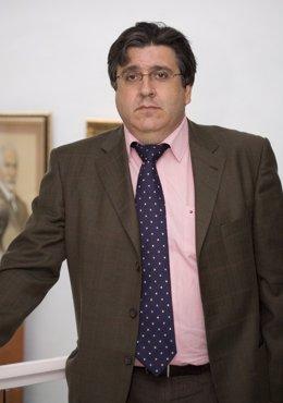 Dr. Juan Carlos Ruiz De La Roja