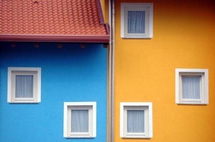 Intercambios de casas entre familias numerosas
