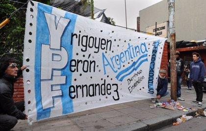 El Gobierno argentino designa a Miguel Galuccio gerente general de YPF