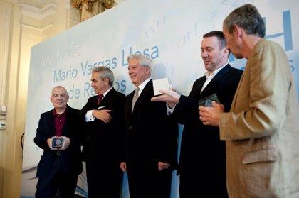 """Mario Vargas Llosa: """"Es un periodo de gran confusión, la vieja idea de cultura ya no es válida"""""""