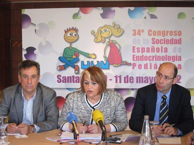 Presentación Del 34 Congreso De La SEEP