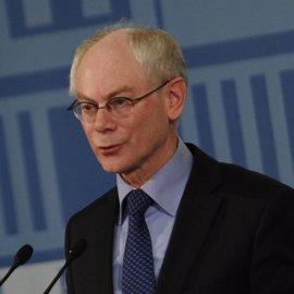 Van Rompuy pide al Gobierno que complete la reforma bancaria