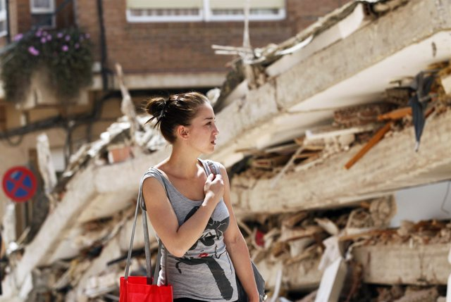 Terremoto De Lorca