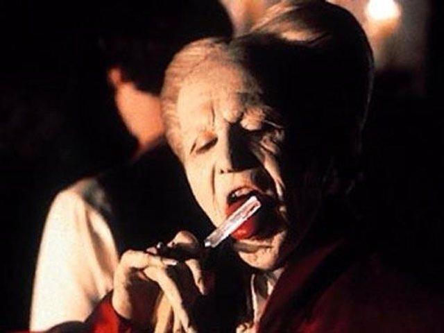 Drácula, La Película De Coppola