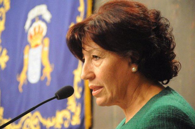 Inés Rojas