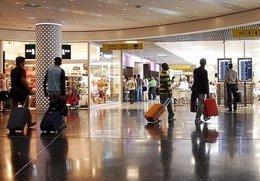 Aeropuerto De Portugal