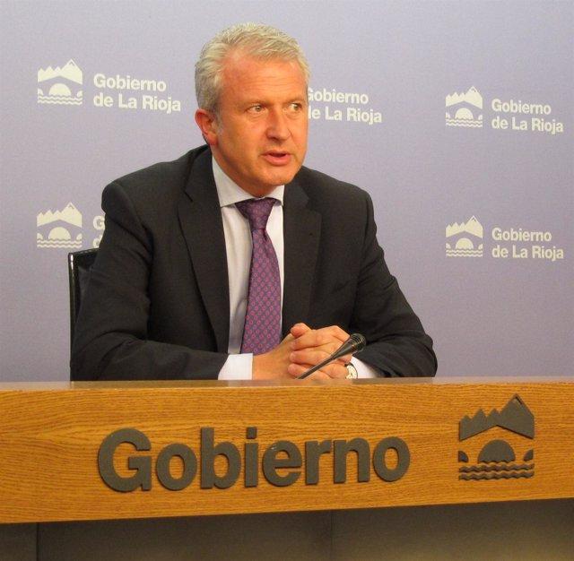 Emilio Del Río