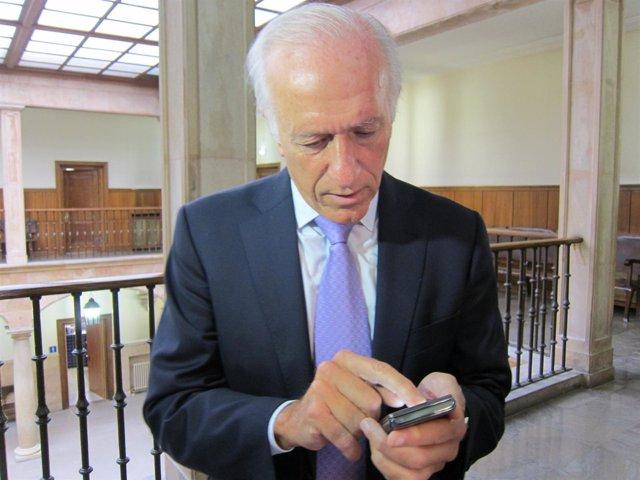 Agustín Azparren Consulta La Decisión Del Constitucional