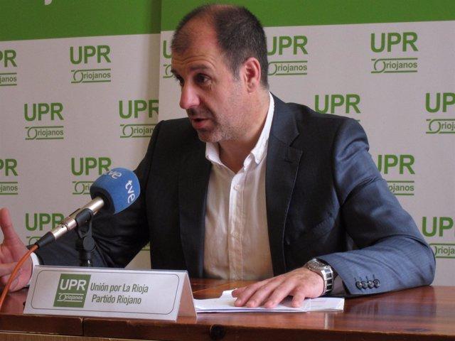 Miguel González De Legarra