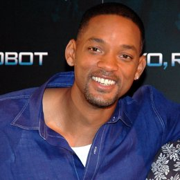 El actor estadounidense Will Smith