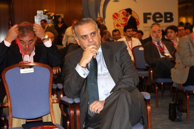 José Luis Sáez, Reelegido Como Presidente De La FEB