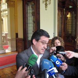 Ignacio Prendes (Upyd)