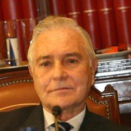 Recurso de Carlos Dívar (CGPJ y TS)