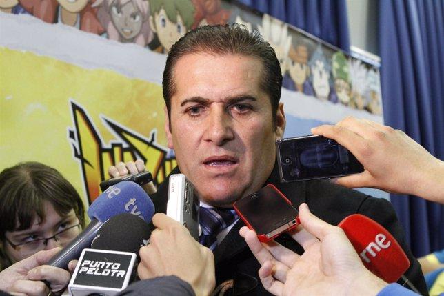 Sandoval Rayo Vallecano