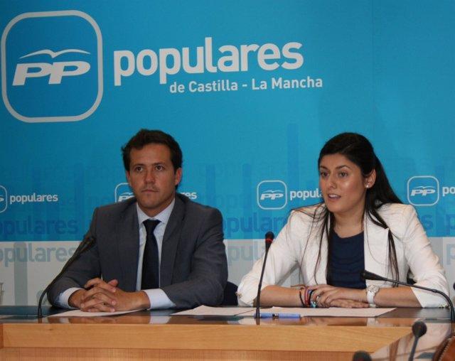 Velázquez Y Jiménez, PP