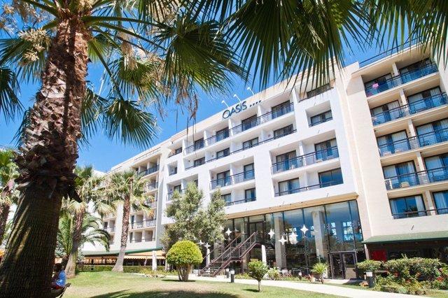 Hotel Oasis De Islantilla