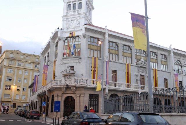 Obra Social de la Caja de Cantabria
