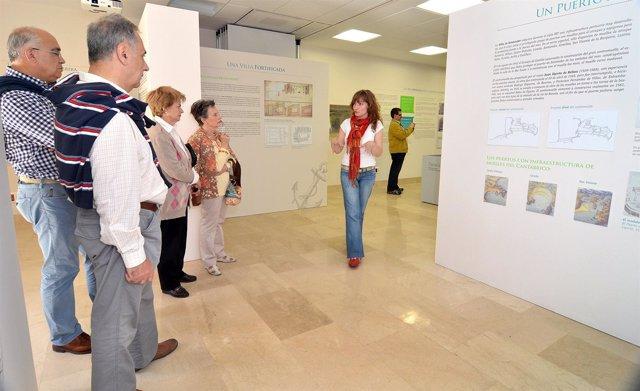 Visitas Guiadas A Pronillo