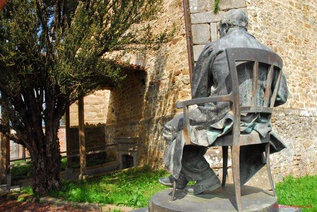 Estatua Robada