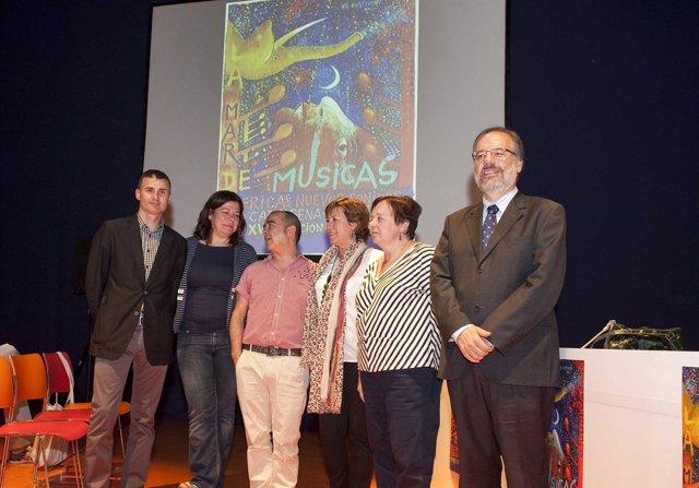 Presentación Del Festival 'La Mar De Músicas' En Cartagena