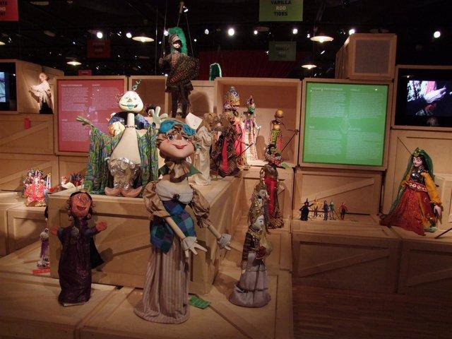 Imagen Del Museo Del Títere Topic