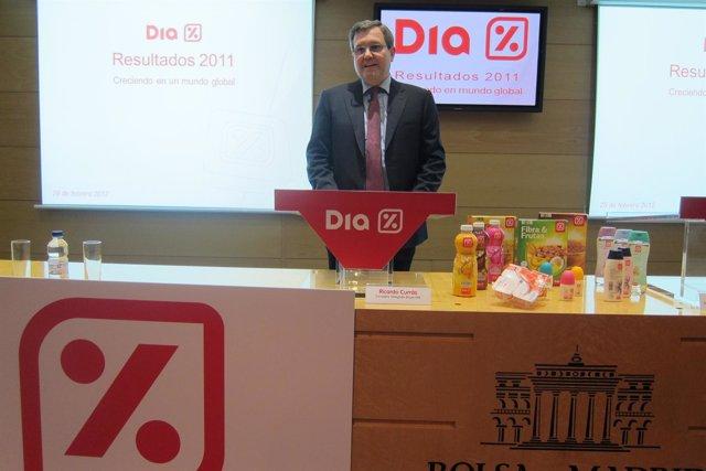 Ricardo Currás