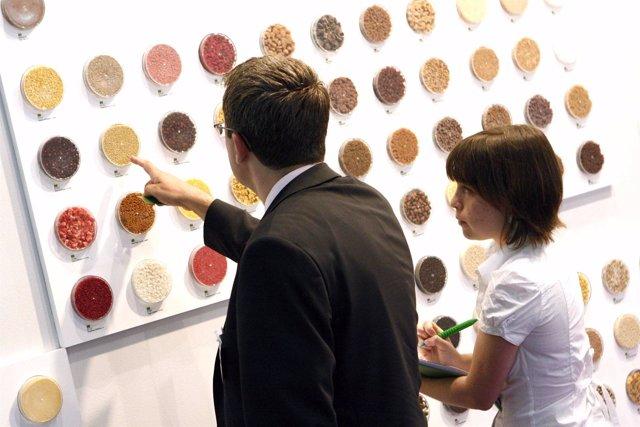Salón Barcelona Tecnologías De La Alimentación