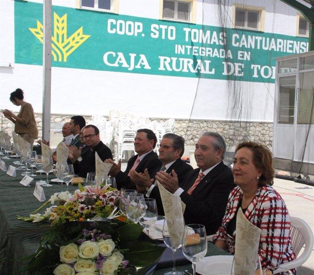 Caja Rural Dosbarrios