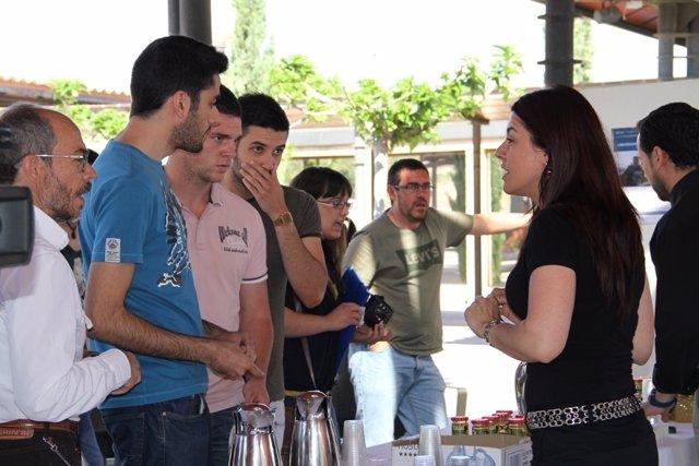 Desayuno Solidario Por Lorca
