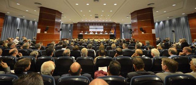 Asamblea General Grupo CRM