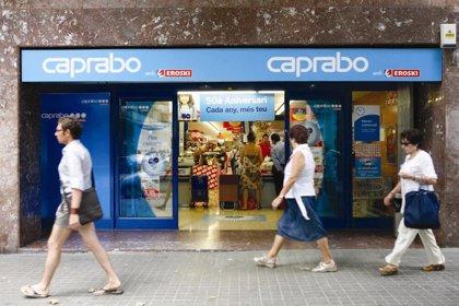 Agro.- Caprabo llançarà després de l'estiu un club per augmentar la fidelització al 75%