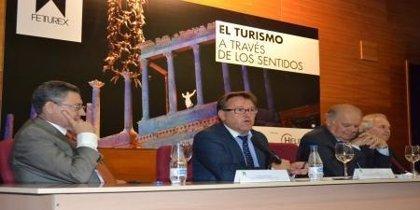 Víctor del Moral resalta la importancia de la cooperación internacional para el desarrollo del turismo