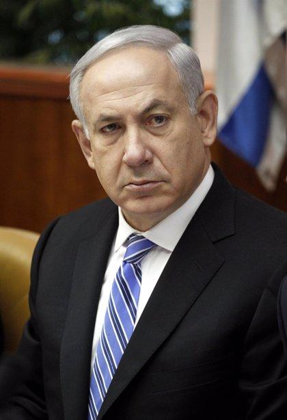 Netanyahu insta a renovar inmediatamente el proceso de paz