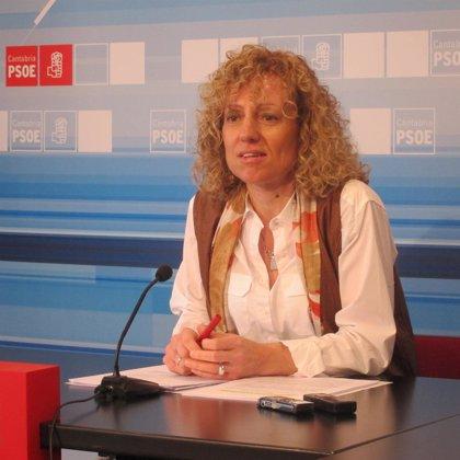 """Díaz Tezanos acusa al PP de intentar """"aniquilar"""" el proyecto de región que dejaron los socialistas"""