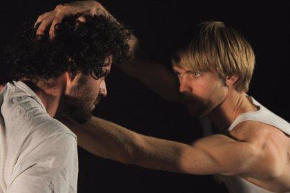 'Al menos dos caras' llega este domingo el Teatro de Rojas de Toledo dentro del X Ciclo Internacional de Danza