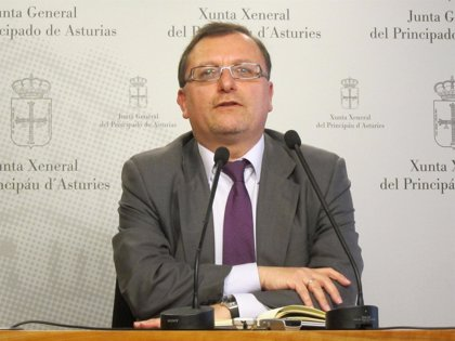"""IU de Asturias exige a Montoro """"explicaciones inmediatas"""" sobre la posible tutela de las cuentas de Asturias"""