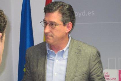 Prendes (UPyD) cree que la posible tutela de las cuentas se debe a que el Gobierno en funciones no cumplió