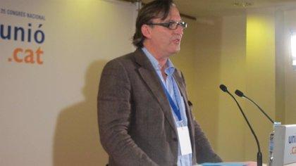 """Vila d'Abadal critica que Duran presente su candidatura como """"sumisa y proconvergente"""""""