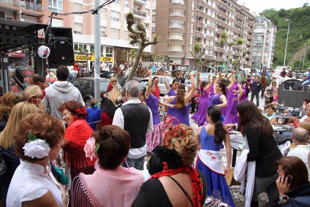 I Fiesta Rociera De Laredo