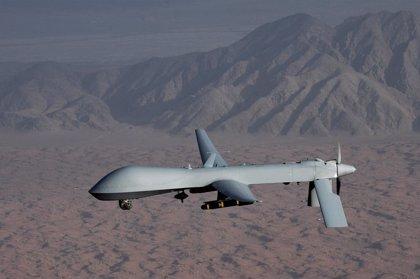 Un 'drone' estadounidense mata a cinco presuntos terroristas islamistas
