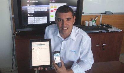 Una empresa valenciana crea una aplicación que calcula indicadores de fracaso escolar y mantiene informados a los padres