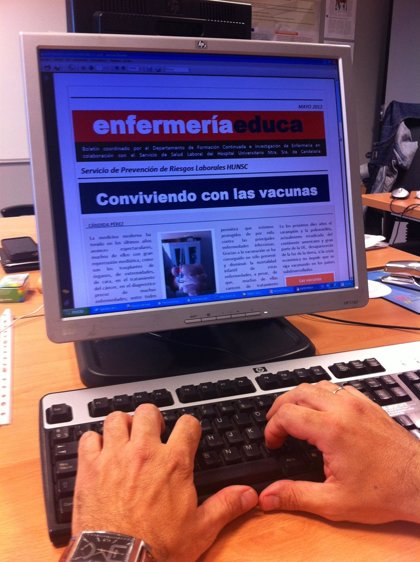Canarias.- La Candelaria publica un boletín on-line dedicado al ejercicio profesional de la Enfermería