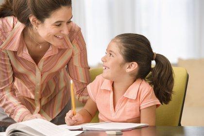 La utilidad de los deberes escolares de los niños