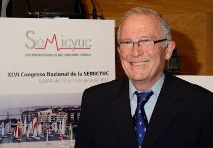 El 70 por ciento de los síndromes coronarios son atendidos en la UCI por los intensivistas
