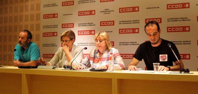 Potenciano, Campoy, López Y Fabra