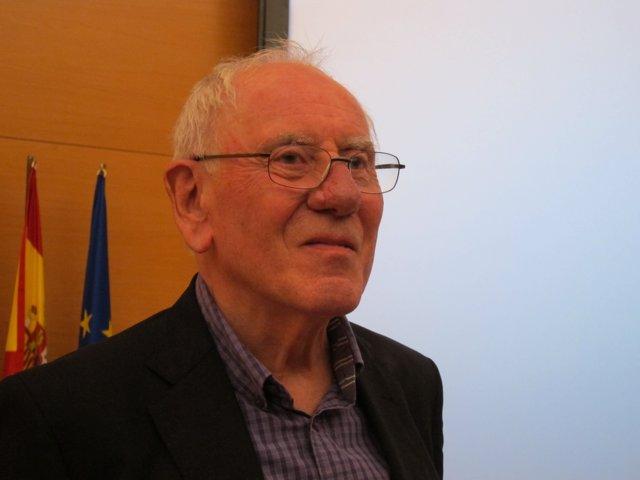 James Reason, Experto Internacional En Error Humano Y Cultura De La Seguridad